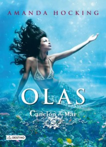 Amanda Hocking - Olas