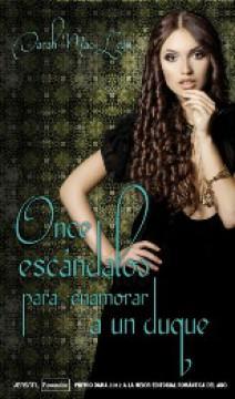 Sarah MacLean - Once escándalos para enamorar a un duque