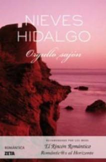 Nieves Hidalgo - Orgullo sajón