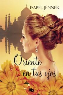 Isabel Jenner - Oriente en tus ojos