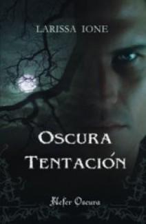 Larissa Ione - Oscura tentación