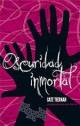 Cate Tiernan - Oscuridad Inmortal