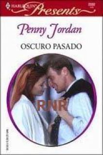 Penny Jordan - Oscuro pasado
