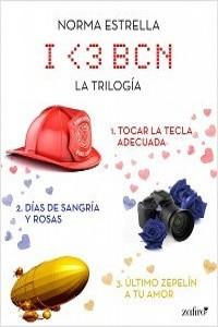 I BCN (Pack)
