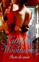 Kathleen Woodiwiss - Pacto de amor