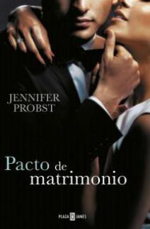 Jennifer Probst - Pacto de matrimonio