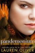 Pandemonium. Saga delirium 2