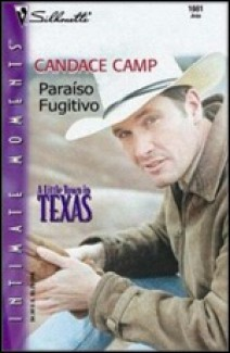 Candace Camp - Paraíso fugitivo