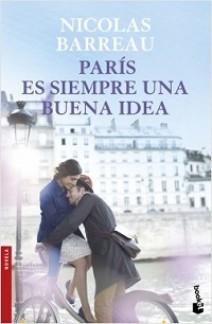 Nicolás Barreau - París es siempre una buena idea