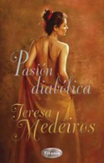 Teresa Medeiros - Pasión diabólica