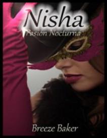 Breeze Baker - Nisha. Pasión nocturna