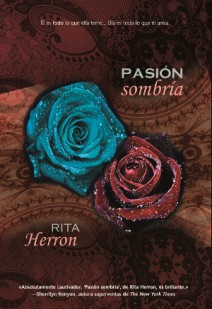 Rita Herron - Pasión sombría