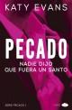Katy Evans - Pecado
