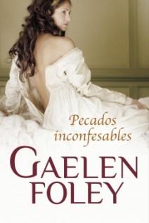 Gaelen Foley - Pecados inconfesables