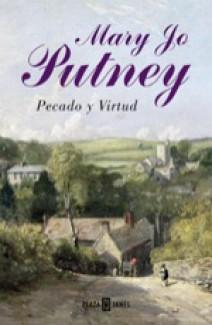 Mary Jo Putney - Pecado y virtud