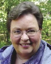 Penelope Stokes