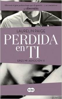 Laurelin Paige - Perdida en ti