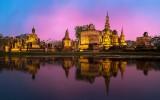 Cinco novelas escritas en español que te llevarán a Asia