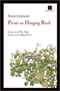 Joan Lindsay - Picnic en Hanging Rock