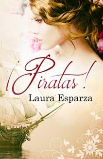 Laura Esparza - ¡Piratas!