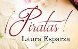 Presentación online: ¡Piratas! de Laura Esparza