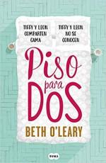 Beth O'Leary - Piso para dos