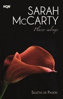 Sarah McCarty - Placer salvaje