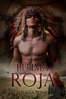 Olalla Pons - Pluma Roja