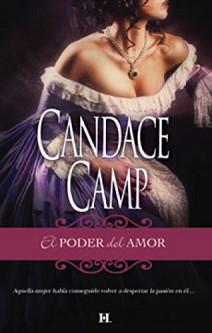Candace Camp - El poder del amor