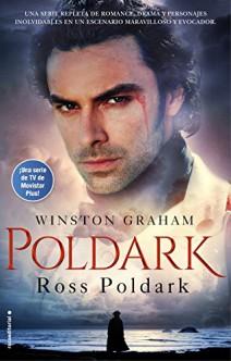 Winston Graham - Ross Poldark