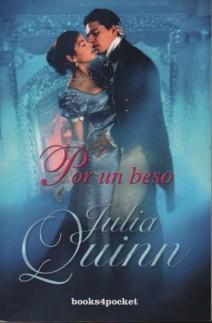 Julia Quinn - Por un beso
