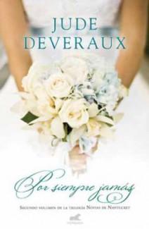Jude Deveraux - Por siempre jamás