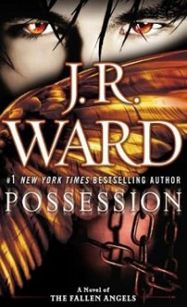 J.R. Ward - Possession