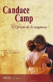 Candace Camp - El precio de la venganza
