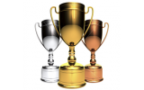 Ganadores de los Premios RR de 2014