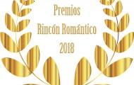 Votaciones de los premios Rincón Romántico de 2018