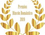 Votaciones para los premios Rincón Romántico de 2019
