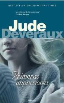 Jude Deveraux - Primeras impresiones