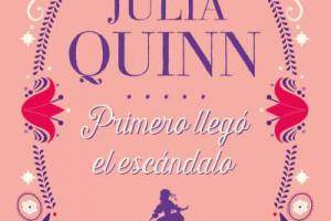 Rokesby: La nueva serie de Julia Quinn en español