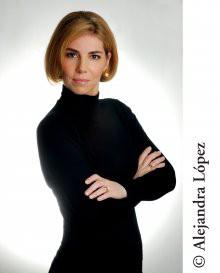 Florencia Bonelli: Entrevista 2010
