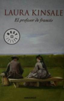 Laura Kinsale - El profesor de francés