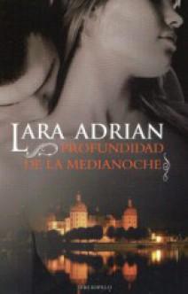 Lara Adrián - Profundidad de la medianoche