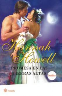 Hannah Howell - Promesa en las tierras altas