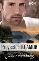 Juani Hernández - Proyecto: tu amor