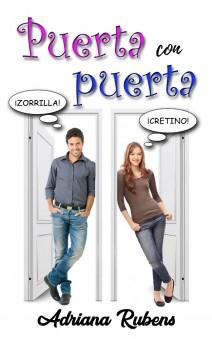 Adriana Rubens - Puerta con puerta
