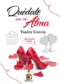 Yanira García - Quédate con mi alma