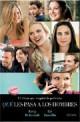 Greg Behrendt y Liz Tuccillo - Qué les pasa a los hombres