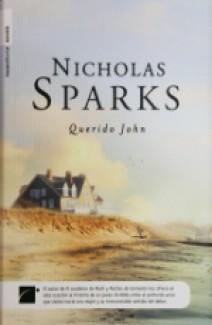 Nicholas Sparks - Querido John