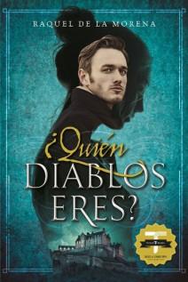 Raquel de la Morena - ¿Quién diablos eres?
