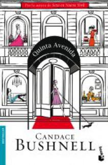 Candace Bushnell - Quinta avenida